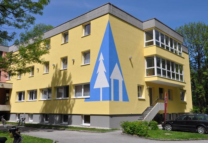 Eduard Heinrich Haus - Hostel