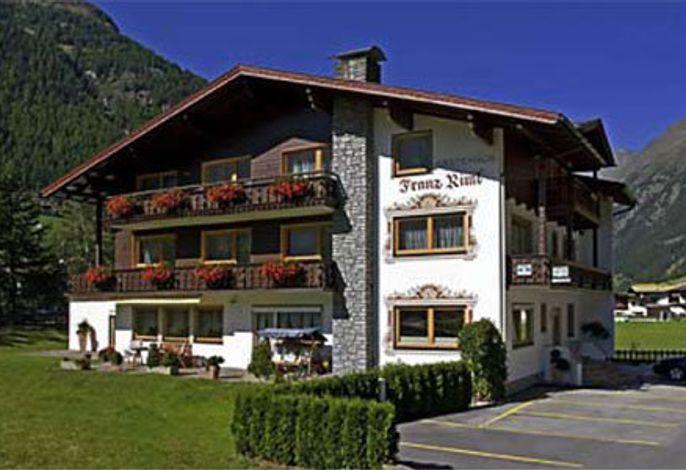Gästehaus Franz Riml