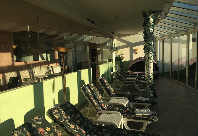 Egerthof Hotel garni