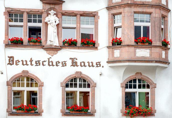 Center Hotel Deutsches Haus