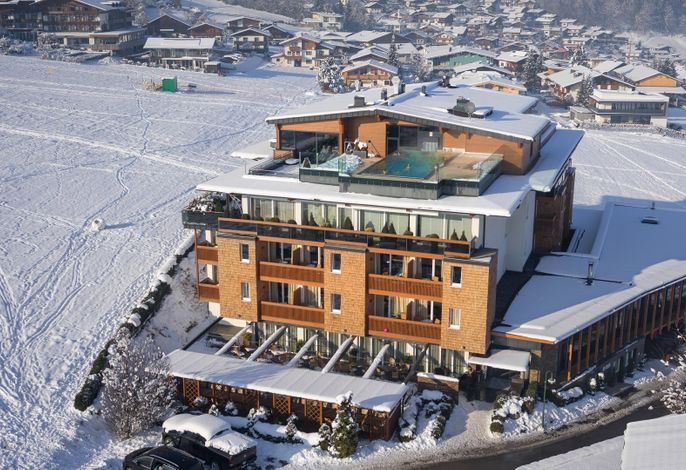 alpinahotel lifestyle & SPA