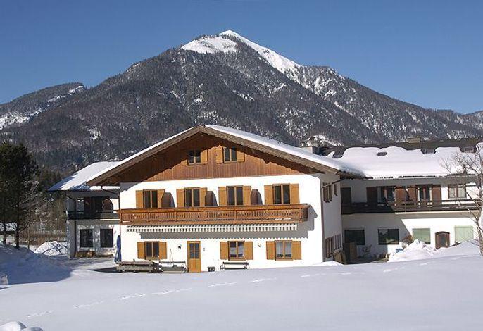 Gasthof zur Wacht-Wolfgangsee-Salzkammergut