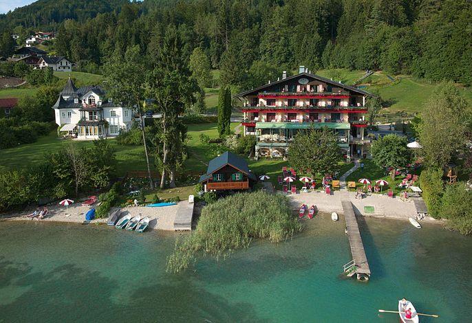 Seewinkel & Seeschlössl hotel seewinkel
