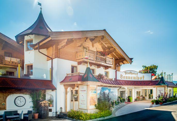 Sonnenhof Vital-Hotel