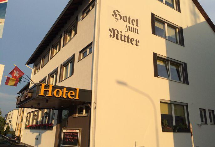 Zum Ritter Nichtraucher Hotel