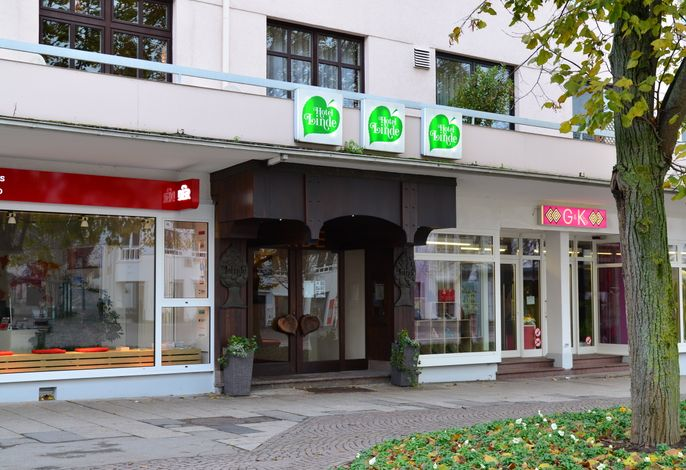 Hotel Linde Stuttgart Sindelfingen FS Group