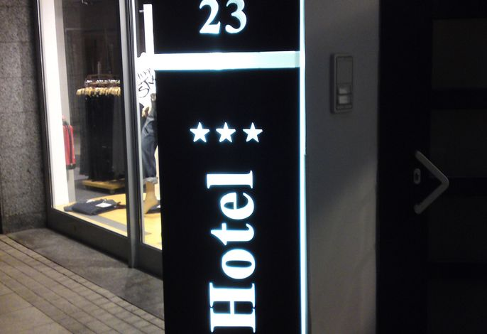 Hotel Keil Anreise bis 19 Uhr - Wilhelmshaven / Jadebusen