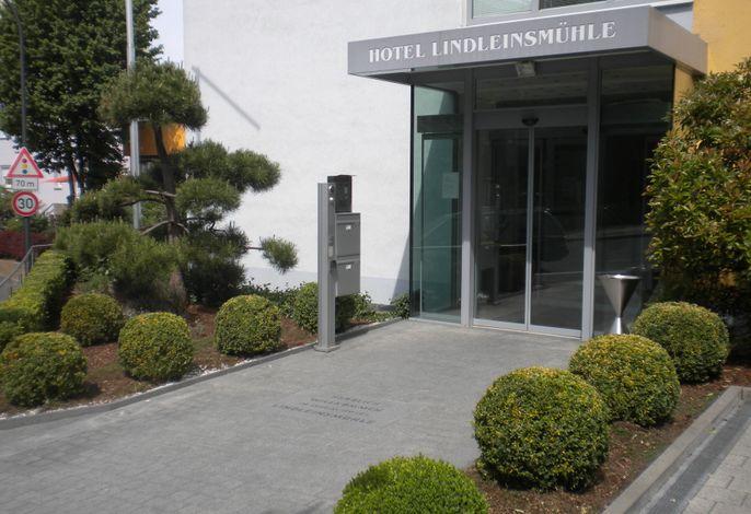 Lindleinsmühle