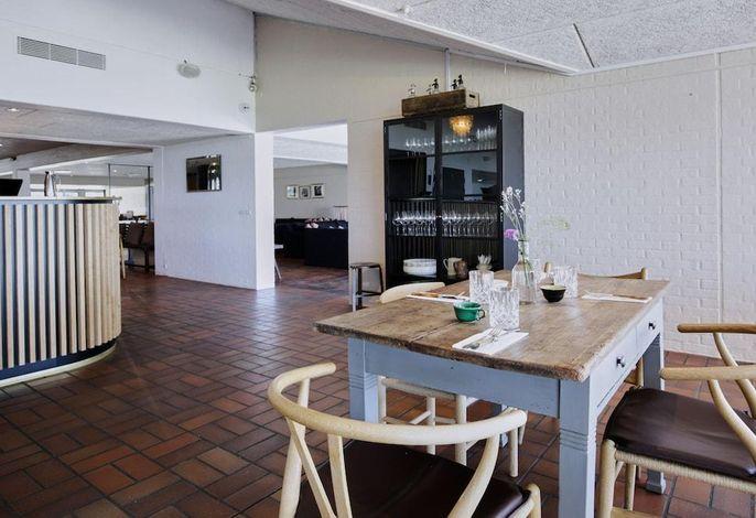 Langhoff & Juul Boutique Hotel og Restaurant