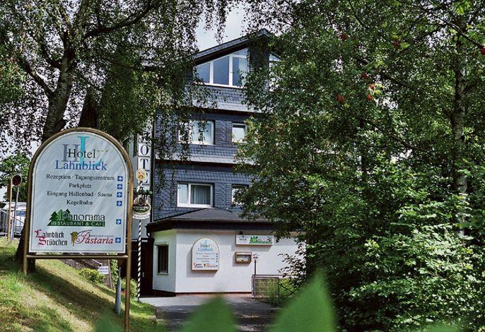Lahnblick Panoramahotel