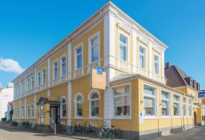 Inselhotel Bruns - Norderney / Nordsee Inseln