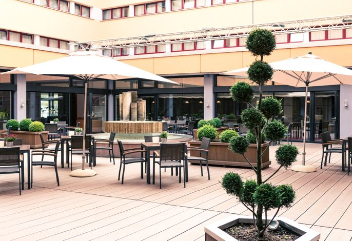 Michel Hotel Braunschweig (Ex - Mercure Hotel Atrium Braunschweig)