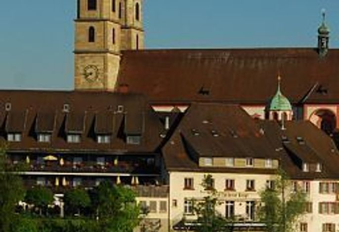 Ringhotel Goldener Knopf