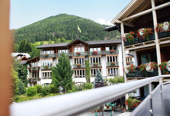 Ortners Eschenhof Alpine Slowness