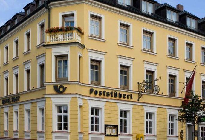 Zur Post Romantik Hotel