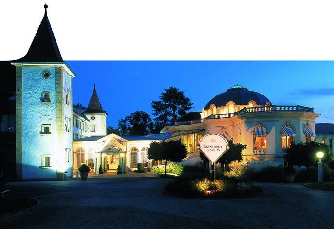 Grand Hotel et Thermal d'Yverdon-les-Bains