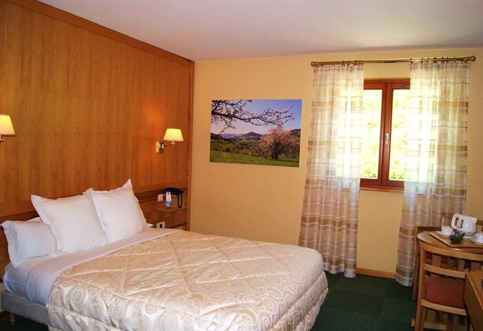 Best Western Hotel and SPA Le Schoenenbourg
