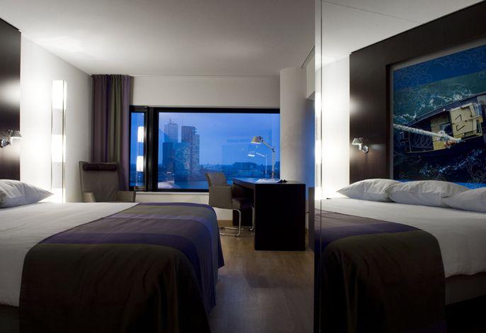 Inntel Hotels Rotterdam Centre