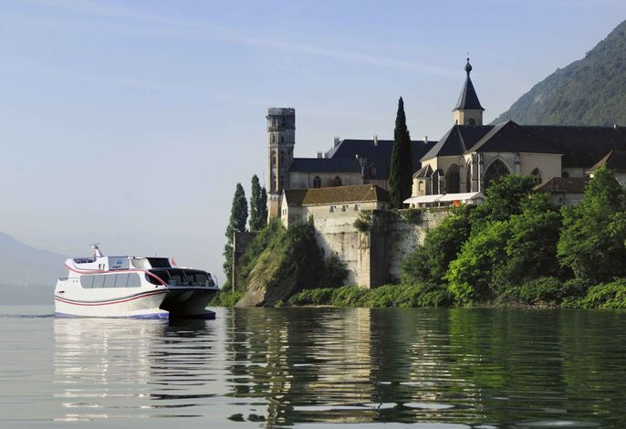 Mercure Aix-les-Bains Domaine de Marlioz - Hôtel & Spa