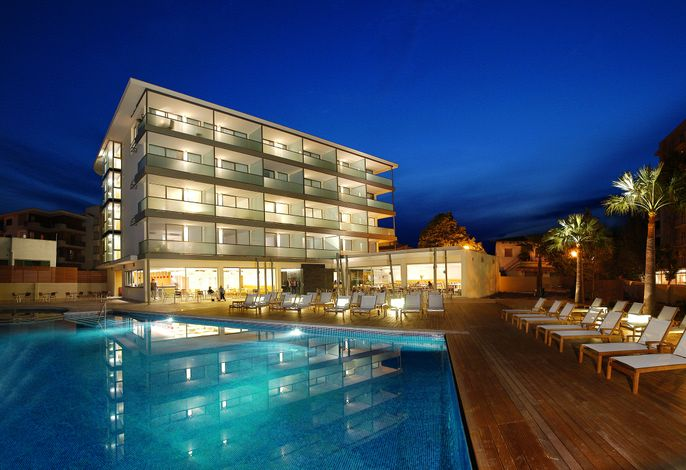 Aimia Hotel & Spa