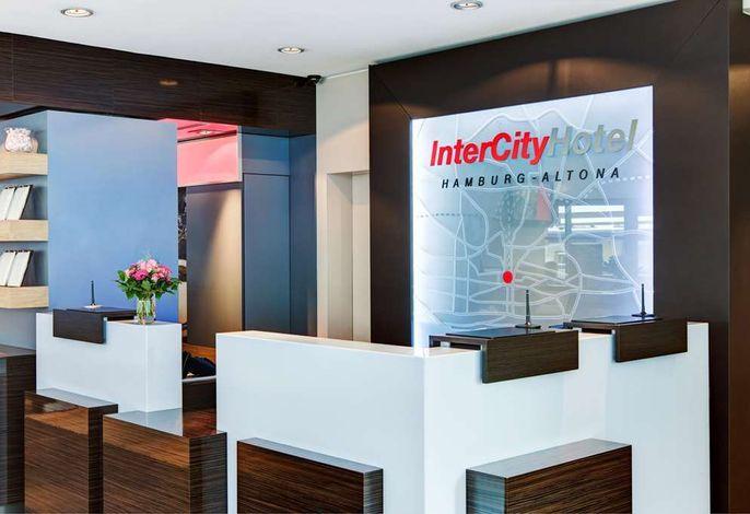 IntercityHotel Altona
