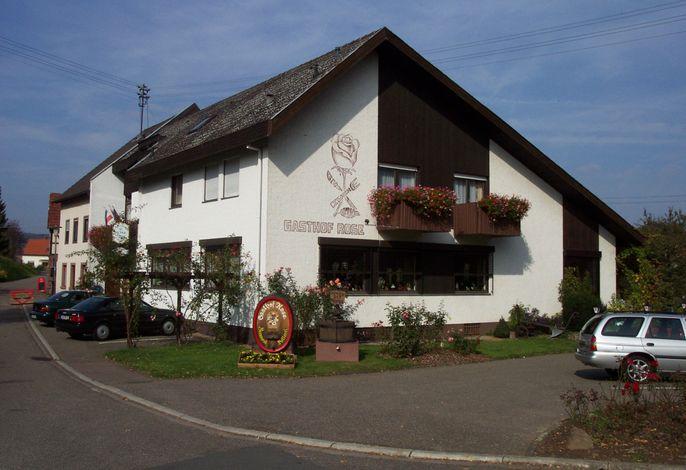 Zur Rose Gasthof