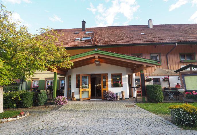 Zum Schwarzen Grat Landgasthof