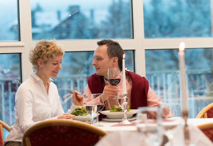 Best Western Ahorn Hotel Oberwiesenthal