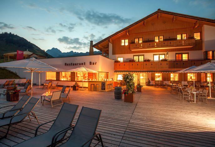 Hotel Steffisalp