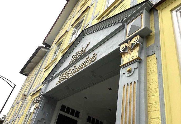 Boutiquehotel Schlosspalais