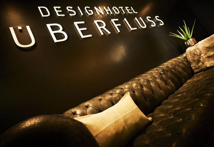 Hotel ÜberFluss