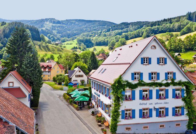 Zum Goldenen Adler Schwarzwaldgasthof