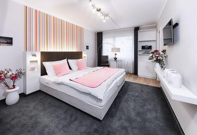 Concept Living Munich Apartments