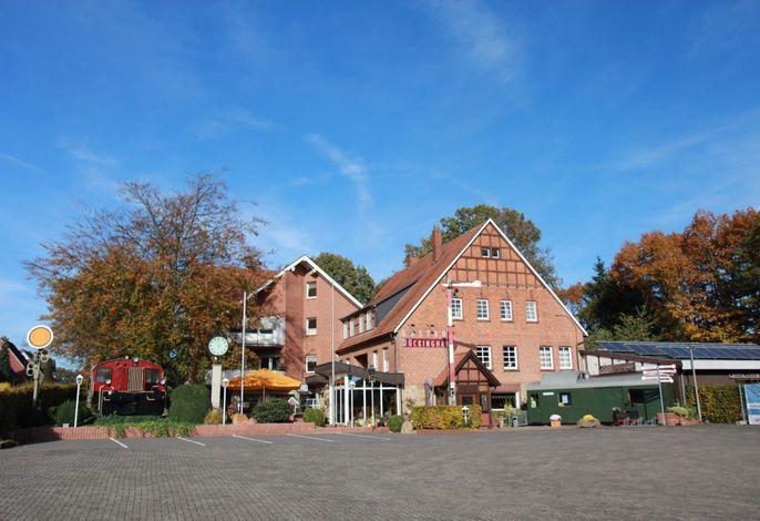 Bahnhof Lechtrup-Merzen