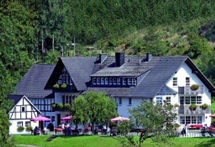 Gut Ahe Landhotel Café