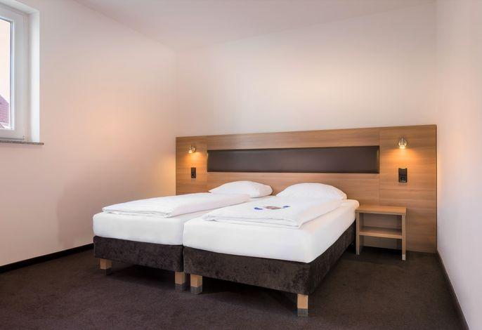 Novum Hotel Bruy