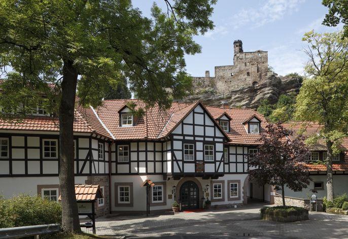 Hardenberg BurgHotel - Nörten-Hardenberg / Weserbergland