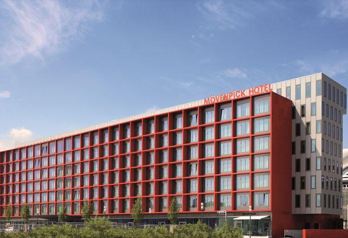 Movenpick Hotel Frankfurt-City