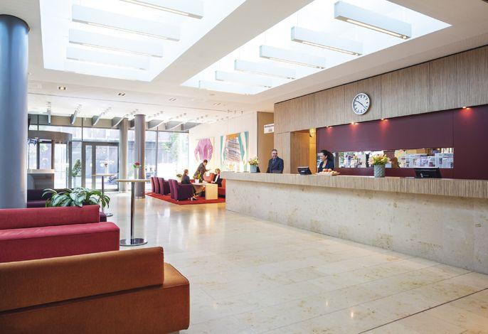 Mövenpick Hotel Frankfurt-City