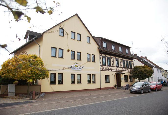 Land-gut-Hotel Sonnenhof