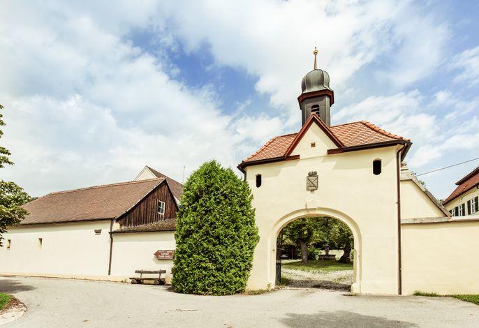 Kreuth Hotel- und Reitsportzentrum