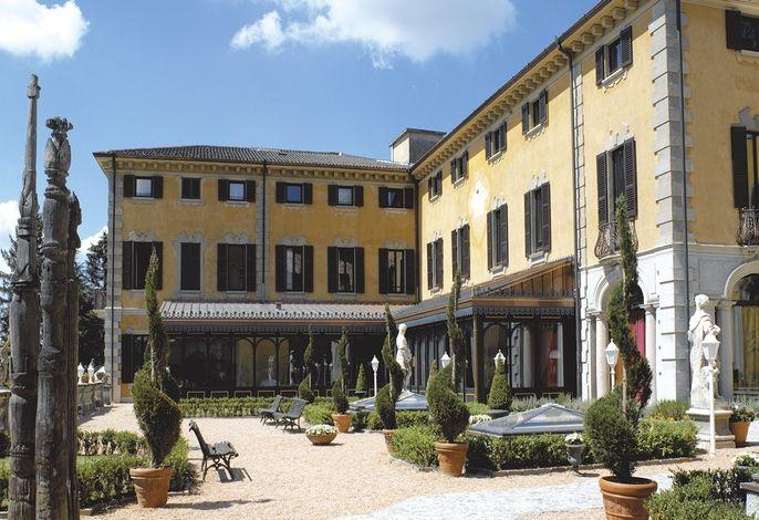 SHG Villa Porro Pirelli