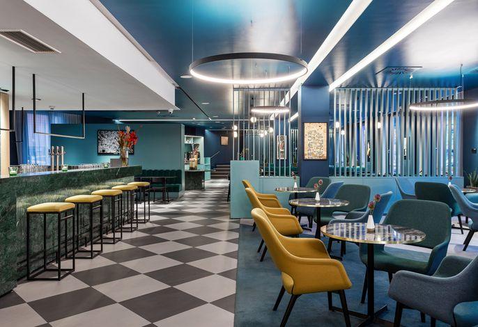 AZIMUT Hotel Wien