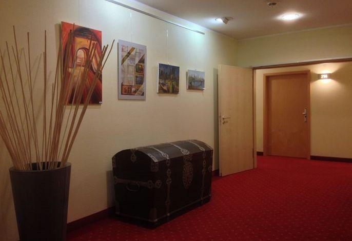 Altstadthotel-Arte