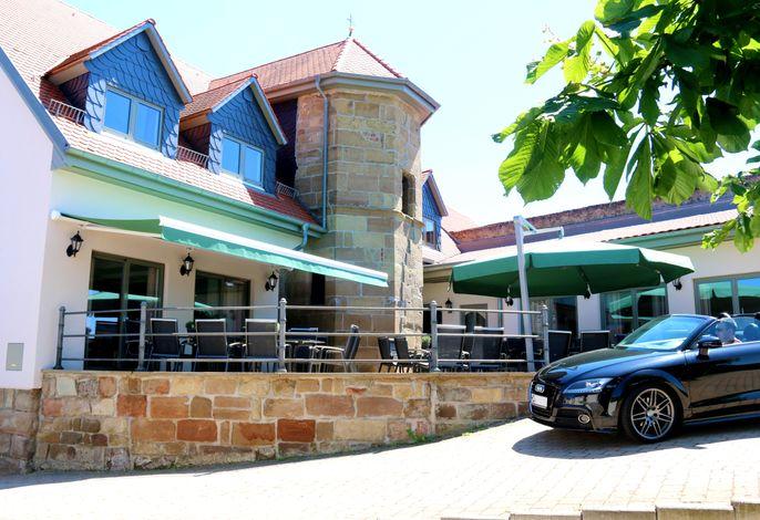 Zehntscheune Hotel-Restaurant