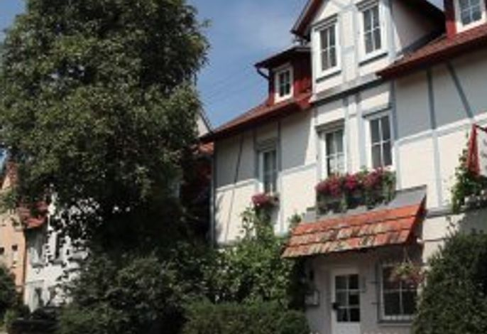 Höpfigheimer Hof Bio-zertifiziertes Weinhotel