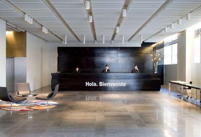 NH Collection Barcelona Constanza