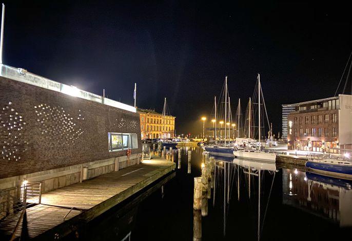 Kontorhaus am Ozeaneum