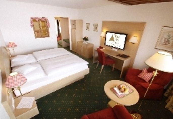 Kaisers Tanne Ferienhotel