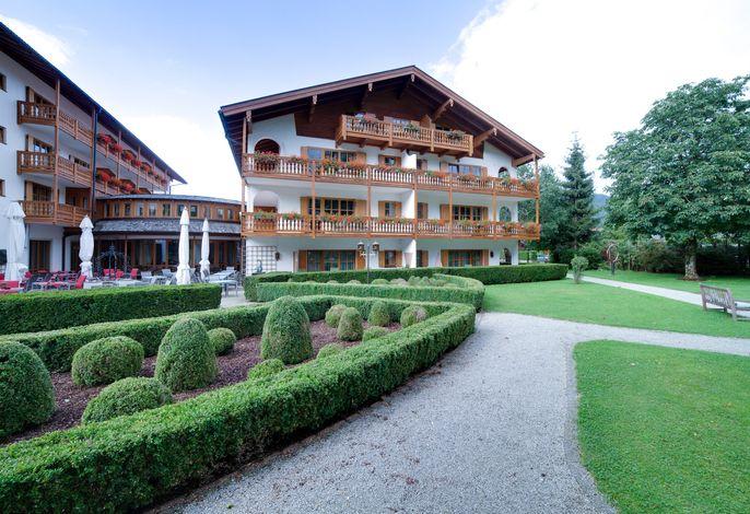 Parkhotel Egerner Höfe